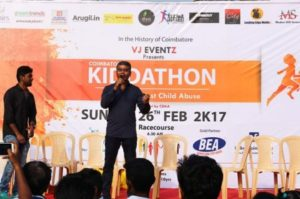 BEA Sponsoring a Grand Marathon