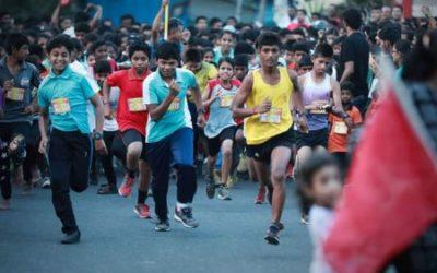 BEA Prime Sponsoring a Grand Marathon