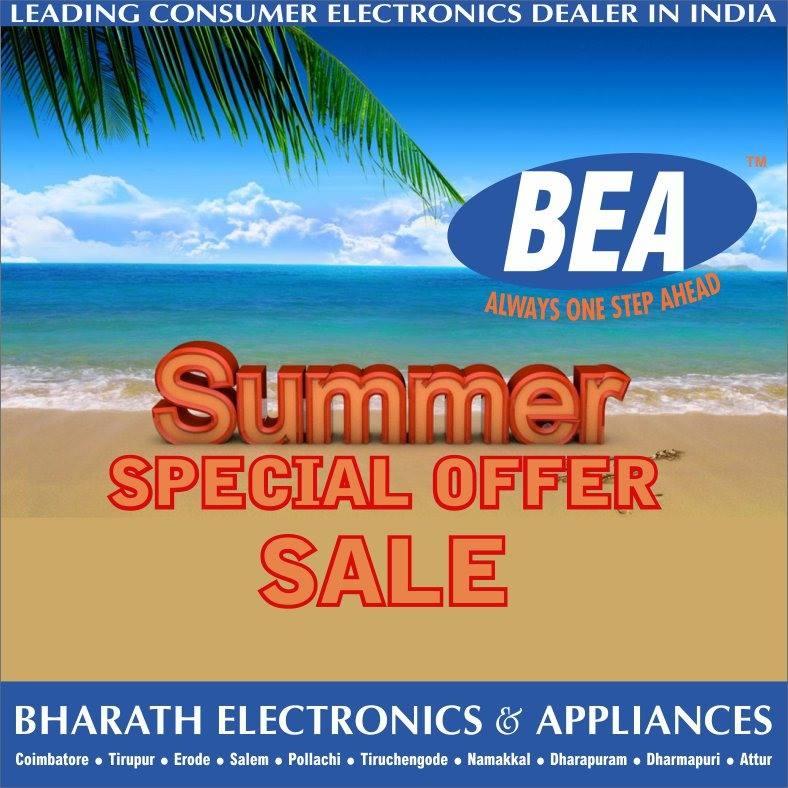 bea summer offers
