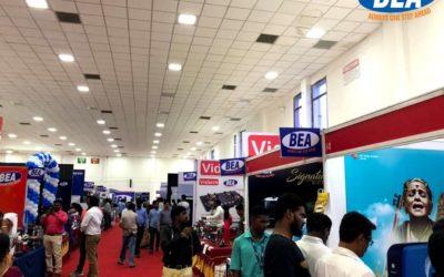 Dinamalar Smart Shopper Expo 2018