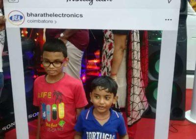 Dinamalar Smart Shopper Expo 28