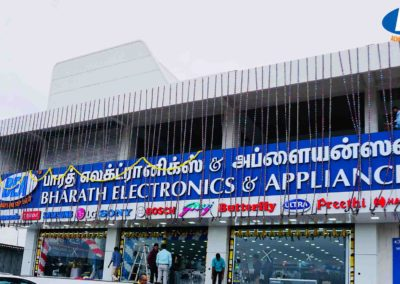 Grand Opening of 23rd Showroom in Palladam 1