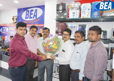 Grand Opening of 23rd Showroom in Palladam 11
