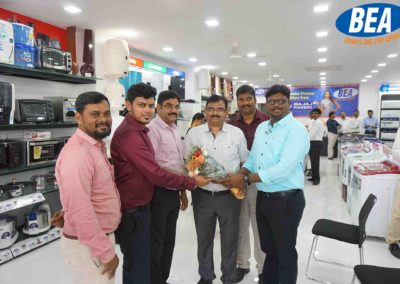 Grand Opening of 23rd Showroom in Palladam 13