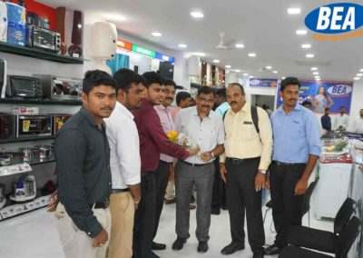 Grand Opening of 23rd Showroom in Palladam 14