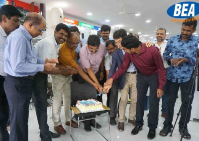 Grand Opening of 23rd Showroom in Palladam 16