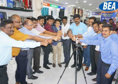 Grand Opening of 23rd Showroom in Palladam 19