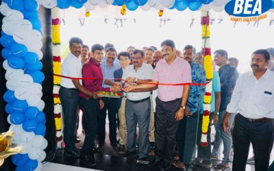 Grand Opening of 23rd Showroom in Palladam