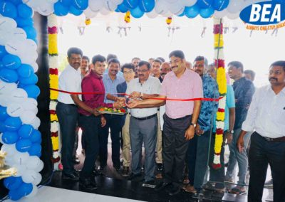 Grand Opening of 23rd Showroom in Palladam 2