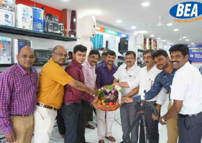 Grand Opening of 23rd Showroom in Palladam 21