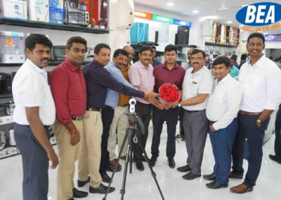Grand Opening of 23rd Showroom in Palladam 22