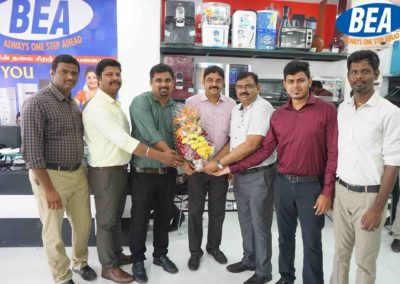 Grand Opening of 23rd Showroom in Palladam 23
