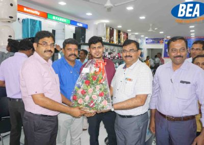 Grand Opening of 23rd Showroom in Palladam 25