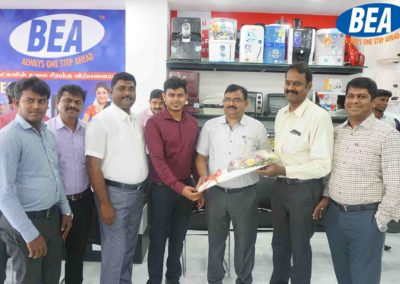 Grand Opening of 23rd Showroom in Palladam 26