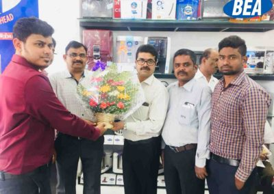 Grand Opening of 23rd Showroom in Palladam 27