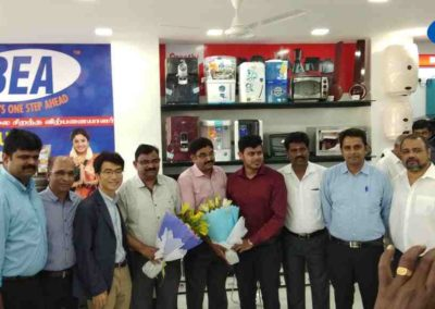 Grand Opening of 23rd Showroom in Palladam 28