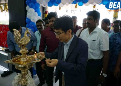 Grand Opening of 23rd Showroom in Palladam 3