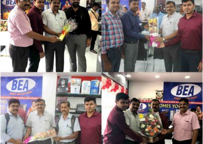 Grand Opening of 23rd Showroom in Palladam 30