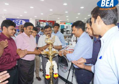 Grand Opening of 23rd Showroom in Palladam 4