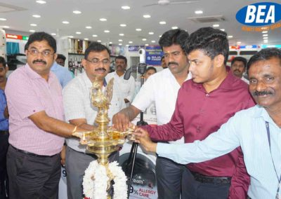 Grand Opening of 23rd Showroom in Palladam 5
