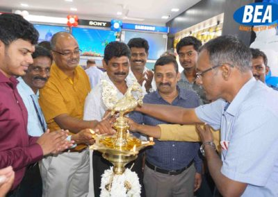 Grand Opening of 23rd Showroom in Palladam 6