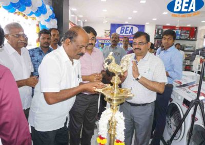 Grand Opening of 23rd Showroom in Palladam 7