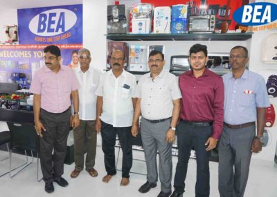 Grand Opening of 23rd Showroom in Palladam 8
