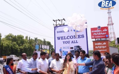 Grand Opening Of 2nd Showroom In Salem